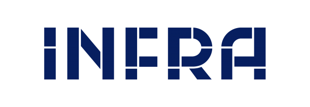 INFRA ry:n jäsenyritys