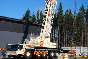 250 ton